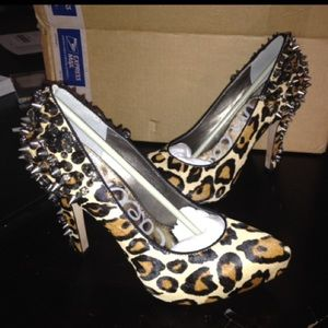 Beautiful Sam Edelman Roza Pumps Size 8.5