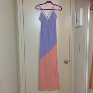 REDUCED Beautiful Maxi Dress