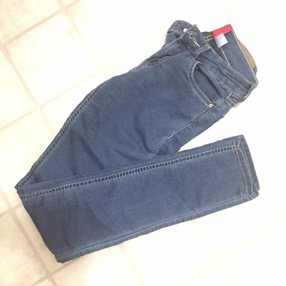 H&M Jeans - Like New* H&M stretchy jeggings