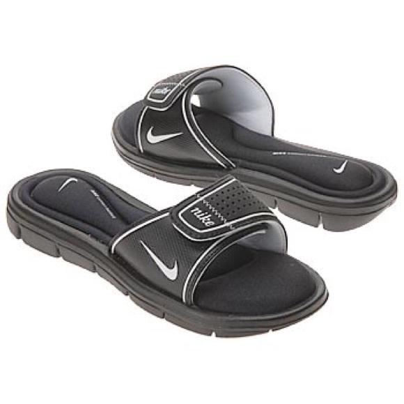 huge selection of 7e999 0d3e3 nike foam slippers