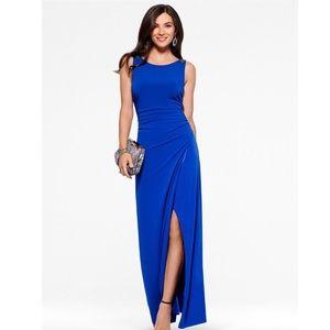 Blue Diamond Prom Dresses