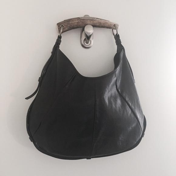 78fa7621e4 Yves Saint Laurent Tom Ford Mombasa Bag. M 58100fec5a49d02bee01fdb9
