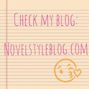 Other - 💃💕🎉 Check my blog! 😍💕😁