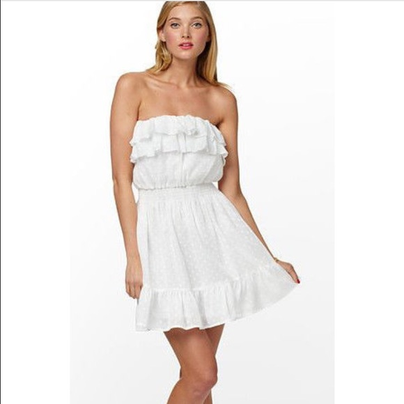 Lilly Pulitzer White Dresses On Sale Lilly Pulitzer Dresses
