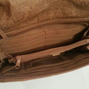 Cabin Creek Bags   Leather Purse