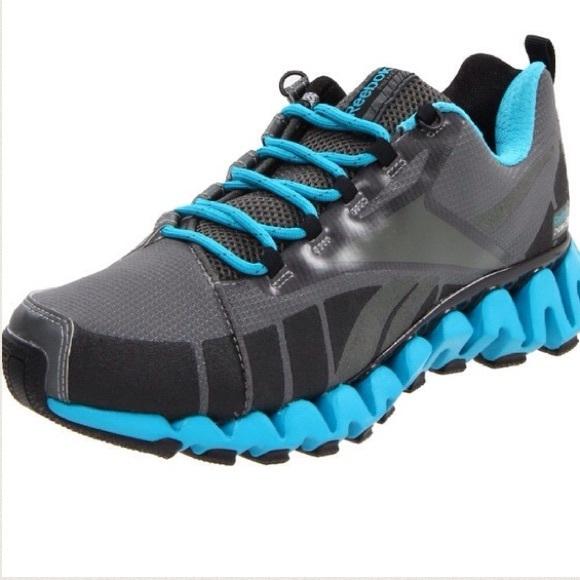 043eae1aae7 Reebok Women s Premier Zigwild TR Running Shoe NWT