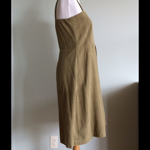 78 Off Unknown Dresses Amp Skirts Gorgeous Heavy Linen