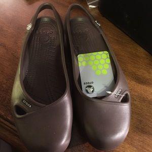 crocs Shoes - Olivia Women Crocs