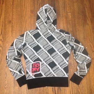 Roxy Jackets & Coats - Roxy Zip Hoodie - M