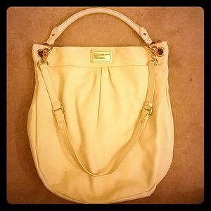 Marc by marc jacobs Huge classic Q hillier hobo
