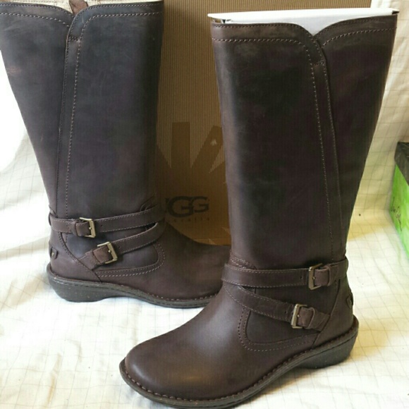 ugg riding boots