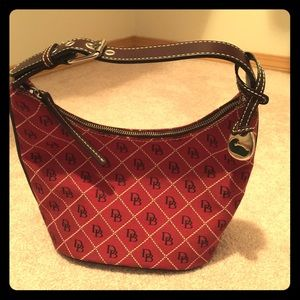Dooney and Bourke Limited edition Handbag