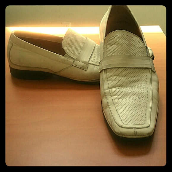 78 aldo other mens aldo white shoes from dominic s
