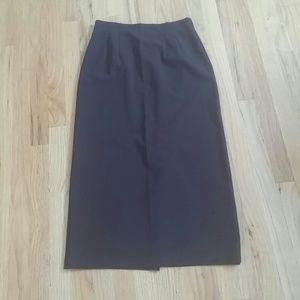 Skirtology Womens Pencil Skirt size 6