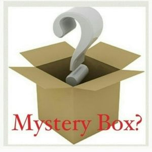 Zara Other - Mystery box. Purchase this and give me your style
