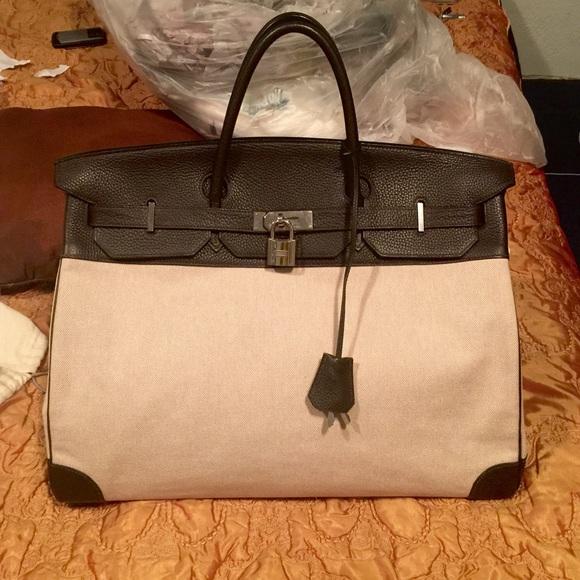 ec7246b50a Hermes Handbags - Hermès Birkin 50cm HAC
