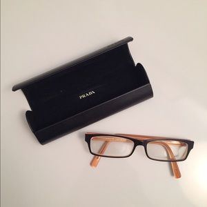 Accessories - Authentic Prada glasses