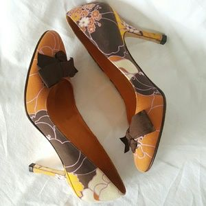 Magnolia Shoes - Magnolia Pumps