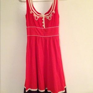 Anthropologie dress by Floreat size 0.