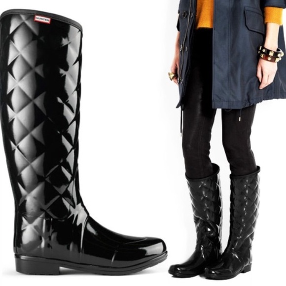 46 Off Hunter Boots Boots