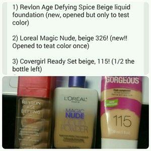 Other - Make up bundle