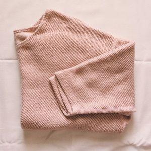 American Apparel Reversible Pullover