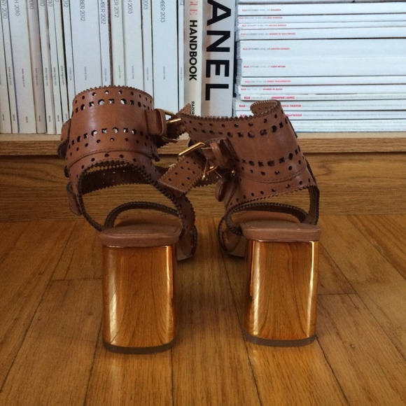 Dolce Vita Shoes - Dolce Vita elka sandals