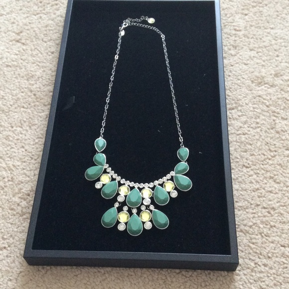Lia sophia jewelry gorgeous melodious necklace poshmark gorgeous lia sophia melodious necklace aloadofball Choice Image