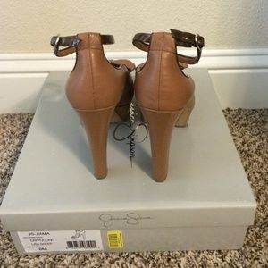 Jessica Simpson Shoes - ✨REDUCED✨Jessica Simpson Heels