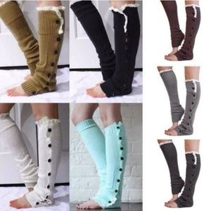 All Leg Warmers - BUY 2 GET 1 FREE