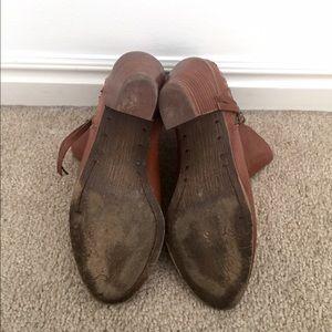 Sam Edelman Shoes - Sam Edelman Lucille Bootie, sz 7.5