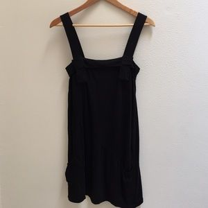 Zara Cotton Dress