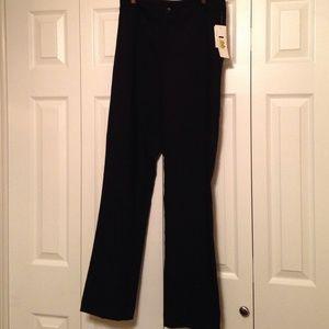 Pants - Reduced ⬇️ Black dress pants size 11