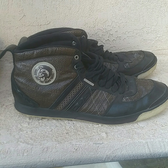 Where To Buy Diesel Shoes