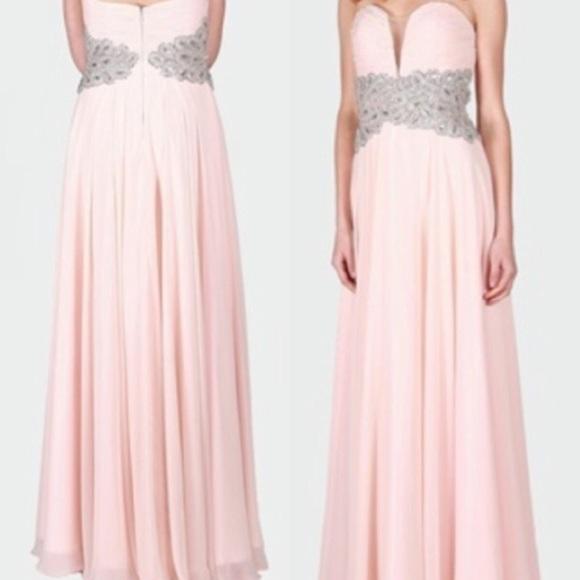 Worn Prom Dresses 103