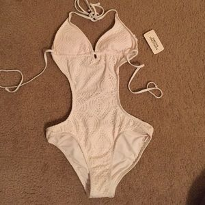 Forever21 one piece swimsuit !Brand new ! Monokini