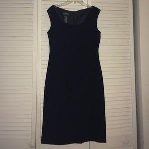 Ralph lauren sleeveless formal  dress size  6