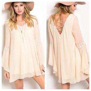 Dresses & Skirts - ‼️SALE‼️Jessie Belle Sleeve Dress