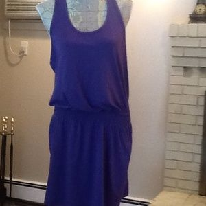 Mossimo Dresses & Skirts - Tank top beach cover up.