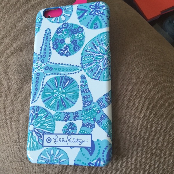 size 40 64bdb 9b3ff Lilly Pulitzer for target iPhone 6+ case