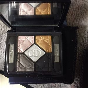 aa7fadb34517 63% off Dior Accessories - Diorshow mono eyeshadow 623 ribbon from  Cassandra  39