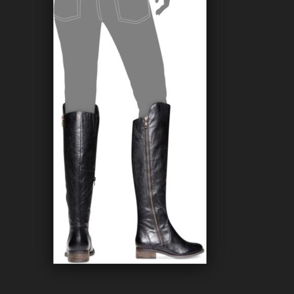 3a7729c04eb Steve Madden Shawny boots