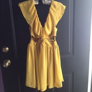 Brand New KeepSake Dress