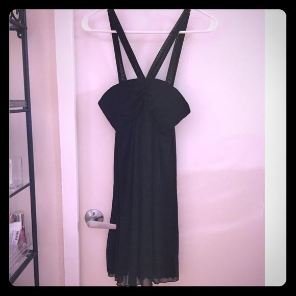 Little black dress from Macy's size s