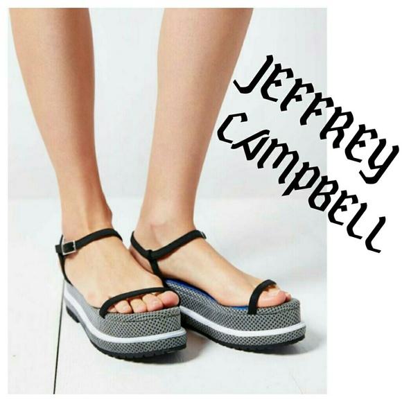 b207117b79e1 SALE JEFFREY CAMPBELL SANDALS