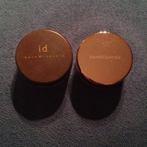 bareMinerals Other - Bare Minerals Package