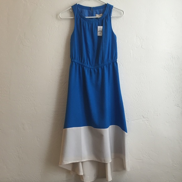 high low spring dresses - photo #40