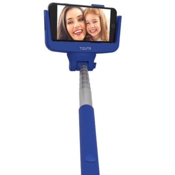 selfie stick os from maria 39 s closet on poshmark. Black Bedroom Furniture Sets. Home Design Ideas