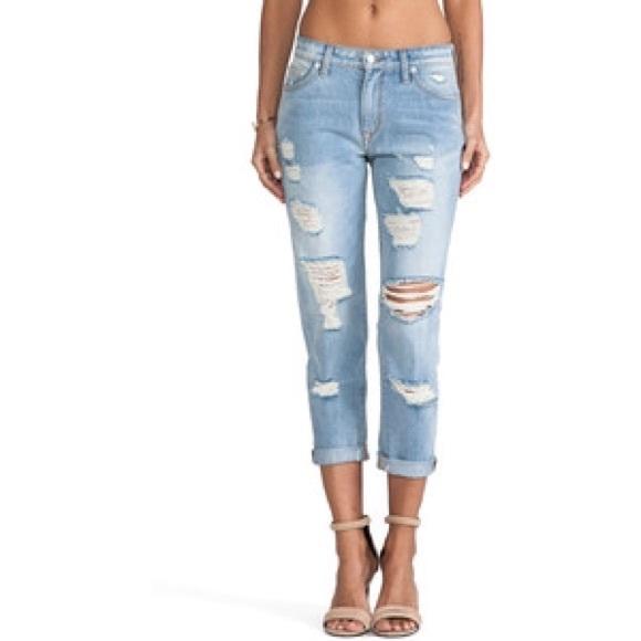 48% off Zara Denim - Zara high waisted boyfriend jeans ...