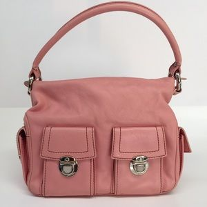Marc Jacob Leather shoulder bag